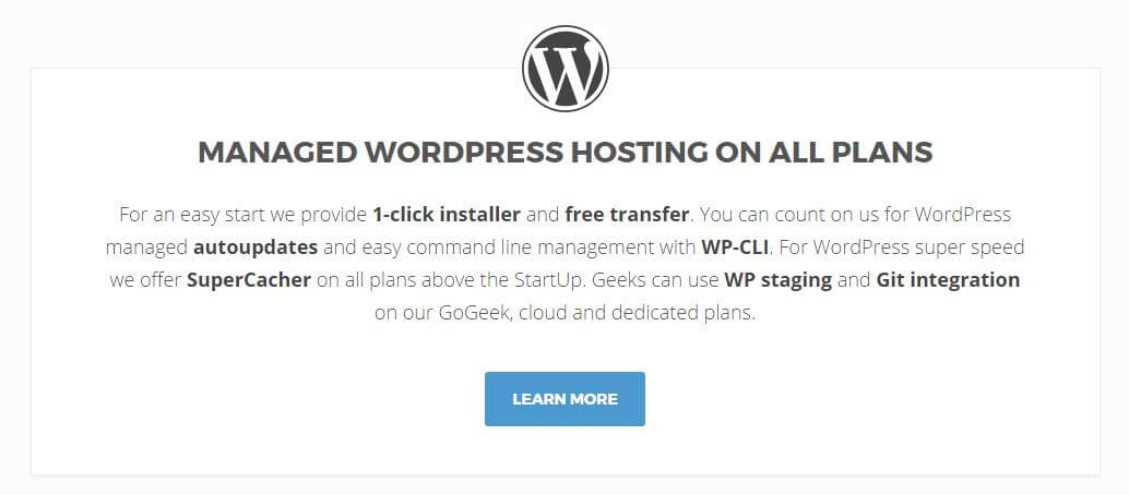 siteground wordpress easy
