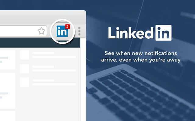 LinkedIn Extension chrome扩展