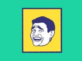 Meme 国外表情包营销入门教程,病毒营销的鼻祖