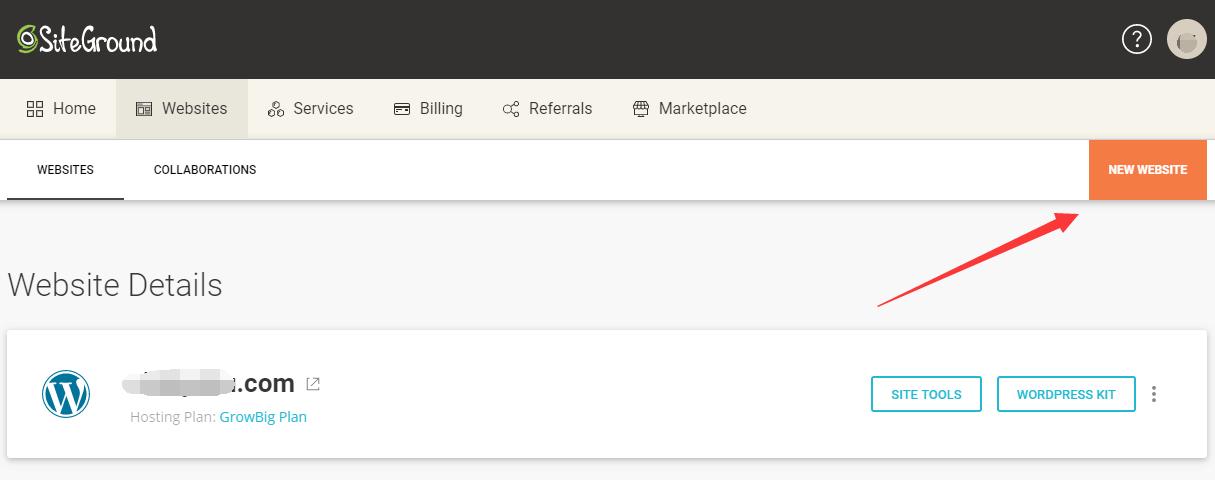 添加多域名