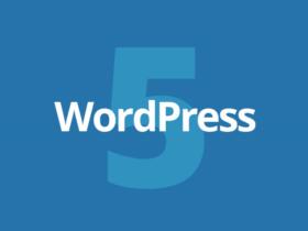 WordPress 5.0版本要不要更新升级,怕出问题请先看本文