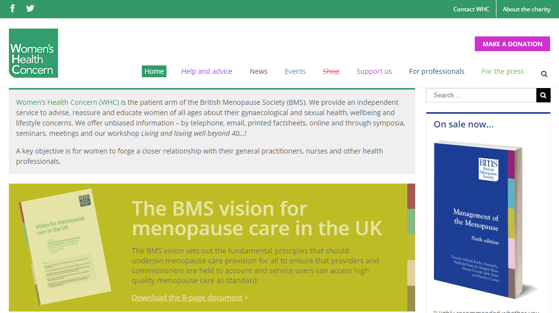 womens-health-concern