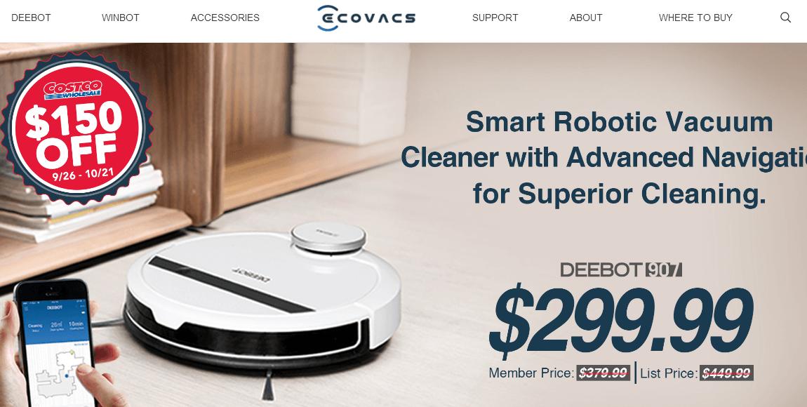 ecovacs.com