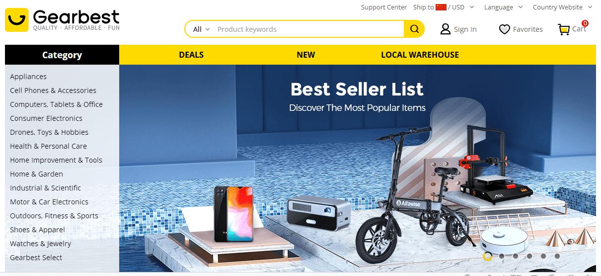 gearbest.com