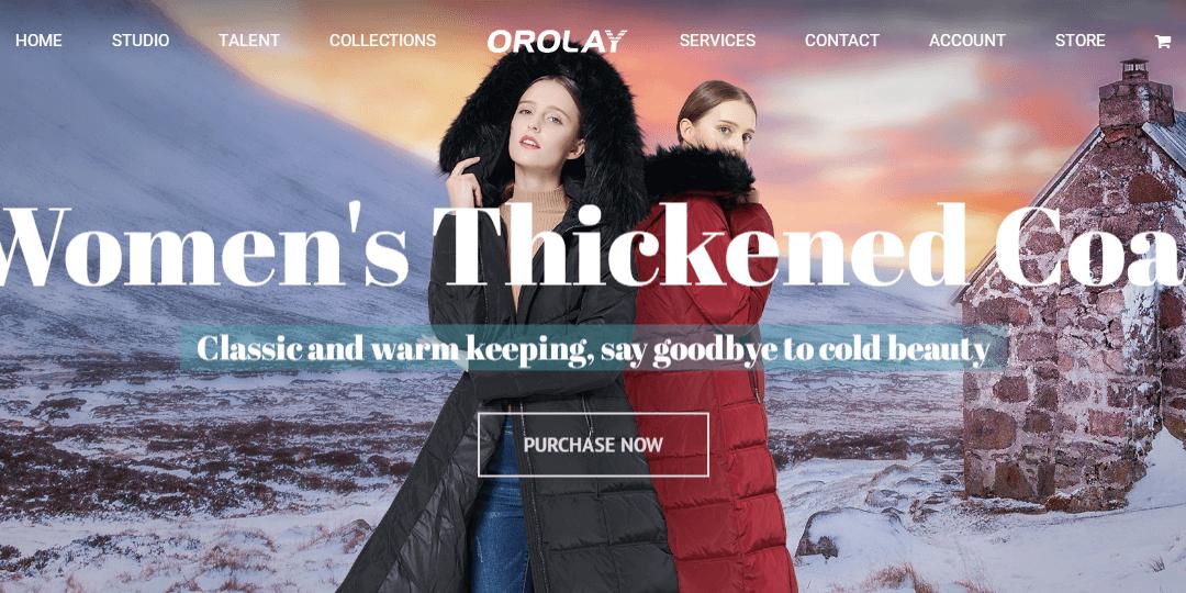 orolay.com